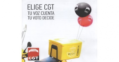 CGT CORREOS 17D