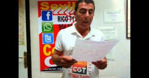 CGTECA 1  Analizamos el Borrador presentado por Correos para el IV Convenio Colectivo